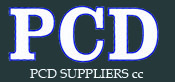 PCD Suppliers